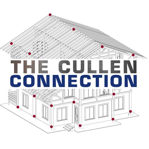 The Cullen Connection - Cullen Timber Engineering Connectors
