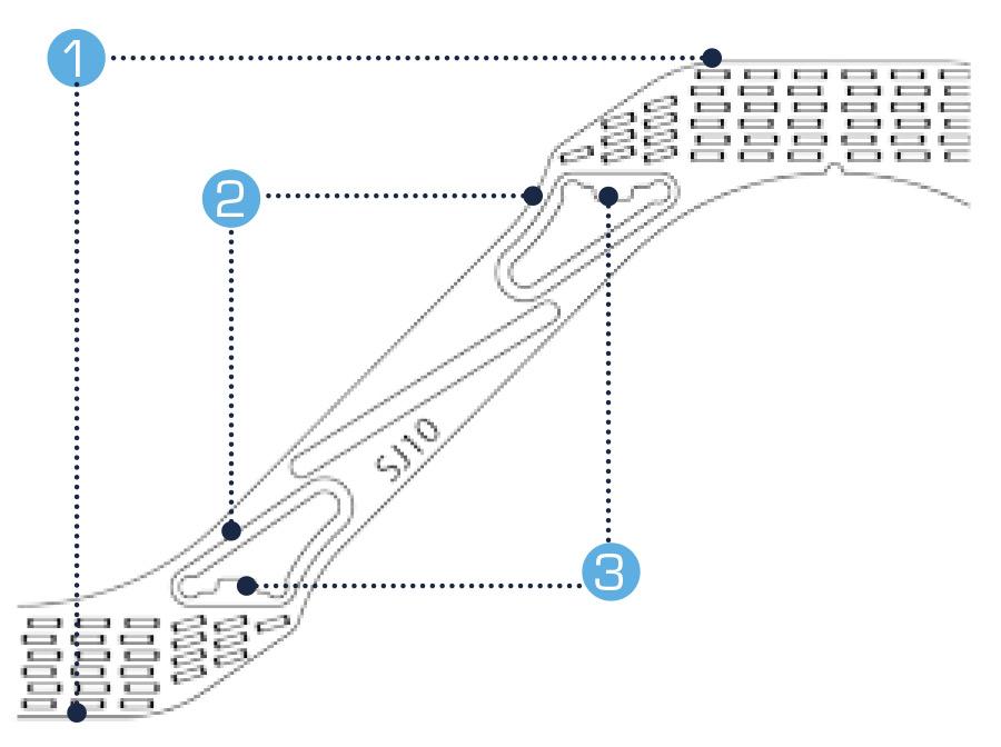 Spacejoist Metal Open Web Floor Fabrication