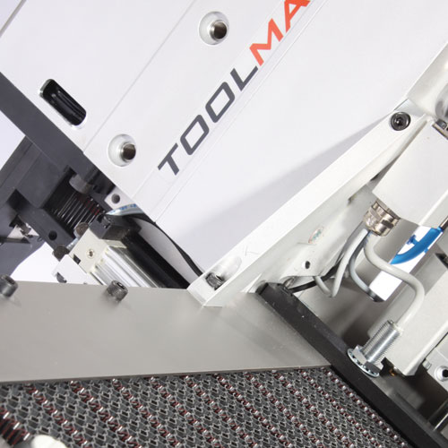 Toolmatic - Paslode Pneumatic Offsite Nailing