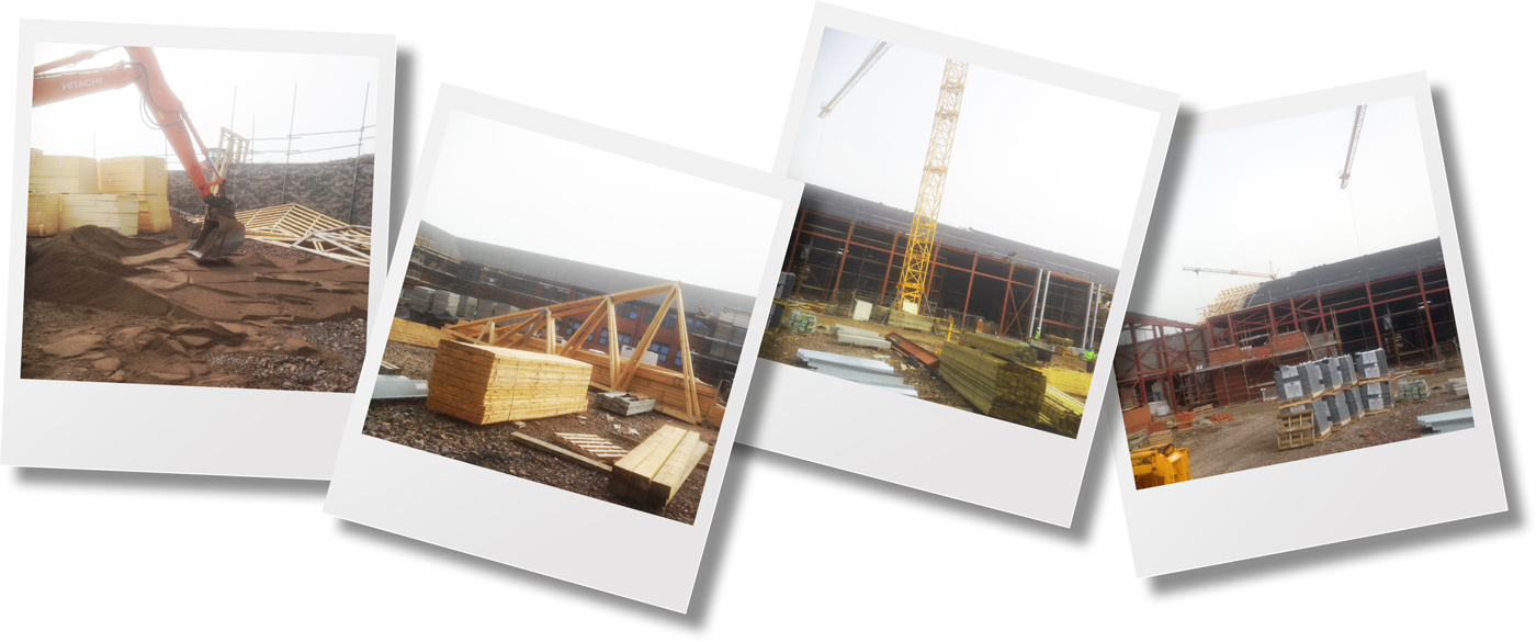 Site-images