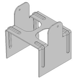 Gable Restraint Bracket